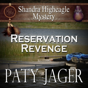 Reservation Revenge audiobook by Paty Jager