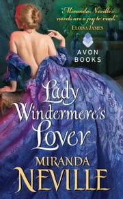 Lady Windermere's Lover ebook by Miranda Neville