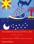 Handbook of Palliative Care