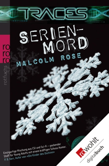 Serienmord ebook by Malcolm Rose