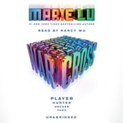 Warcross audiobook by Marie Lu