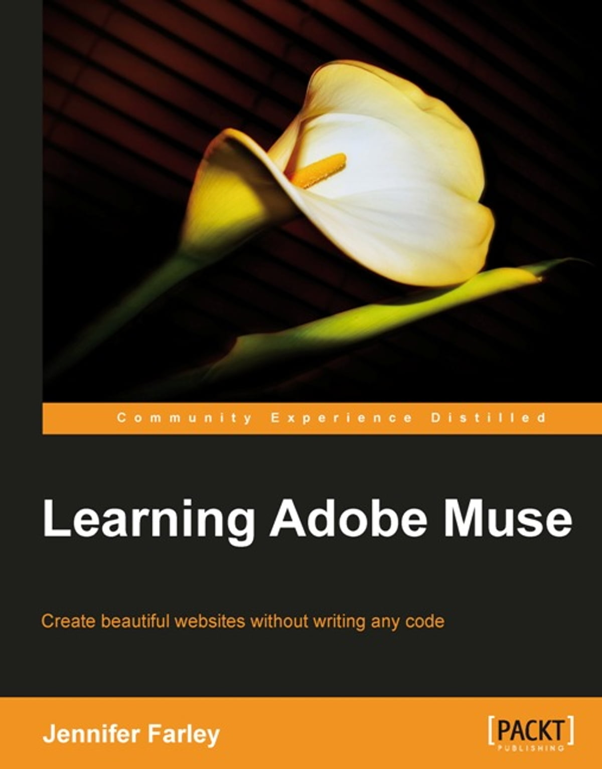 adobe muse on dem and locascio ted