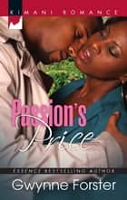 Passion's Price ebook by Gwynne Forster