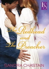 The Redhead and the Preacher - A Loveswept Classic Romance ebook by Sandra Chastain