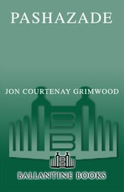 Pashazade ebook by Jon Courtenay Grimwood