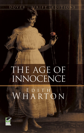 the age of innocence by edith wharton social order versus personal fullfillment Buy the age of innocence by edith wharton (isbn: 9781420954166) from amazon's book store everyday low prices and free delivery on eligible orders.