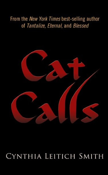 Cat Calls ebook by Cynthia Leitich Smith