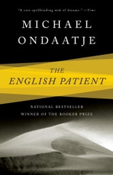 The English Patient ebook by Michael Ondaatje