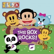 This Box Rocks! (Julius Jr.) ebook by Kristen L. Depken,Random House