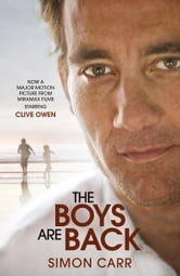 The Boys Are Back (Movie Tie-in Edition ebook by Simon Carr