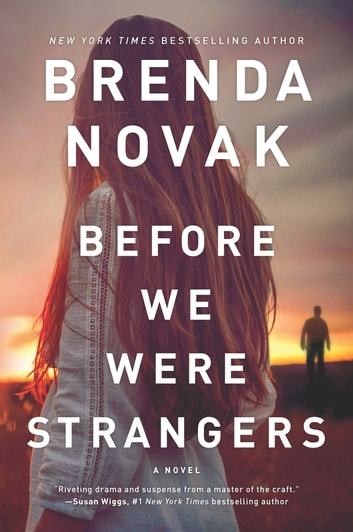 Before We Were Strangers 電子書 by Brenda Novak