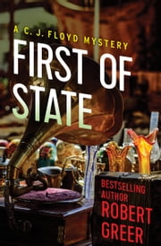 First of State ebook by Robert Greer