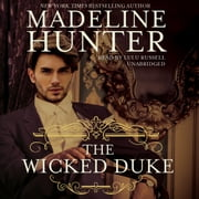 The Wicked Duke audiobook by Madeline Hunter