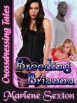Breeding Brianna (Crossdressing Tales)