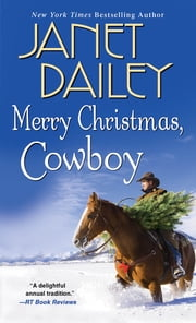 Merry Christmas, Cowboy ebook by Janet Dailey