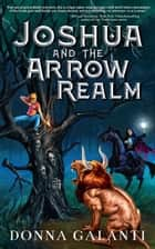 Joshua and the Arrow Realm - Joshua and the Lightning Road, #2 ebook by Donna Galanti