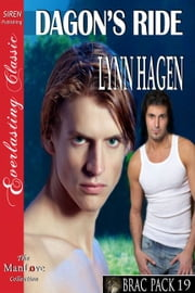 Dagon's Ride ebook by Lynn Hagen