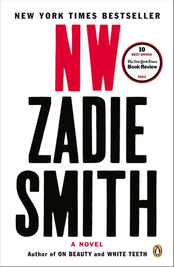 Zadie Smith White Teeth Ebook