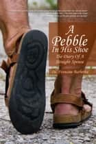 A Pebble In His Shoe ebook by Dr. Francine Barbetta