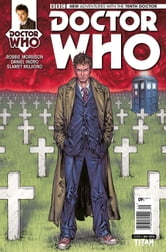 Doctor Who: The Tenth Doctor #9 ebook by Robbie Morrison,Daniel Indro,Slamet Mujiono