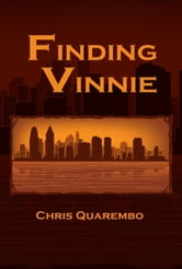 Finding Vinnie ebook by Chris Quarembo