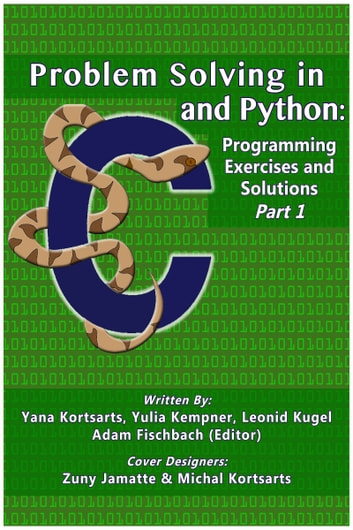 Problem Solving in C and Python: Programming Exercises and Solutions