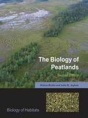 The Biology of Peatlands ebook by John K. Jeglum,Håkan Rydin