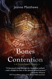 Bones of Contention - A Dinah Pelerin Mystery ebook by Jeanne Matthews