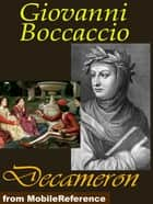 Decameron (Mobi Classics) ebook by Giovanni Boccaccio, John Payne (Translator)