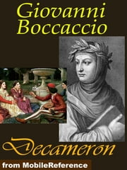 Decameron (Mobi Classics) ebook by Giovanni Boccaccio,John Payne (Translator)