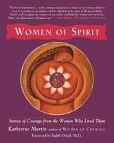Women of Spirit ebook by Katherine Martin