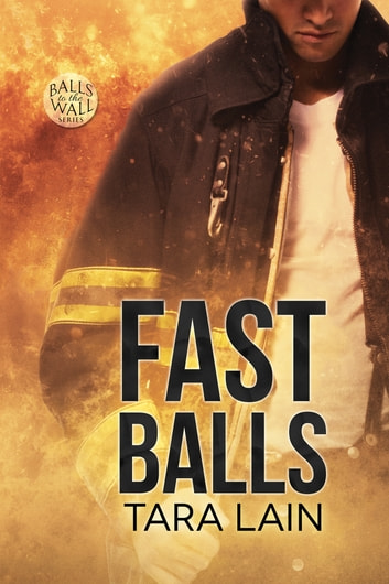 FAST Balls ebook by Tara Lain