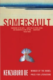 Somersault ebook by Kenzaburo Oe
