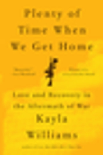 Plenty of Time When We Get Home: Love and Recovery in the Aftermath of War ebook by Kayla Williams