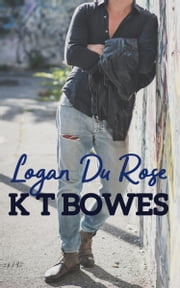 Logan Du Rose - A New Zealand Mystery Romance (Prequel) ebook by K T Bowes