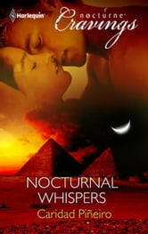 Nocturnal Whispers ebook by Caridad Pineiro