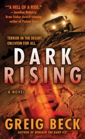 Dark Rising ebook by Greig Beck