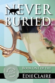 Never Buried ebook by Edie Claire