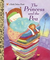 The Princess and the Pea ebook by Golden Books