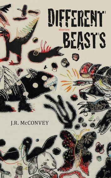 Different Beasts book cover