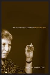 The Complete Short Stories of Natalia Ginzburg ebook by Natalia Ginzburg