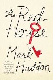 The Red House ebook by Mark Haddon