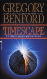 Timescape ebook by Gregory Benford