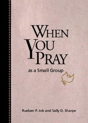 When You Pray As a Small Group ebook by Rueben P. Job