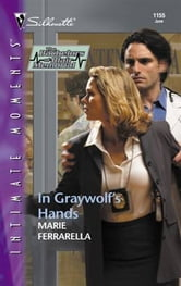 In Graywolf's Hands ebook by Marie Ferrarella