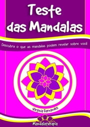 Teste Das Mandalas ebook by Virgínia Fernandes