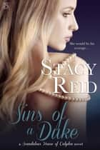 Sins of a Duke ebook by Stacy Reid