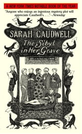 The Sibyl in Her Grave ebook by Sarah Caudwell