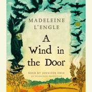 A Wind in the Door 有聲書 by Madeleine L'Engle