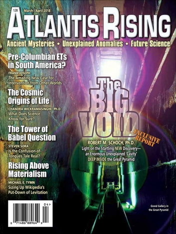 Atlantis rising magazine 128 marchapril 2018 ebook by j douglas atlantis rising magazine 128 marchapril 2018 ebook by j douglas kenyon malvernweather Image collections